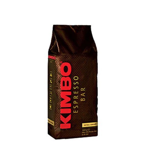 KIMBO Extra Cream Coffee<br/>咖啡豆 - 特級 - Shark Tank Taiwan