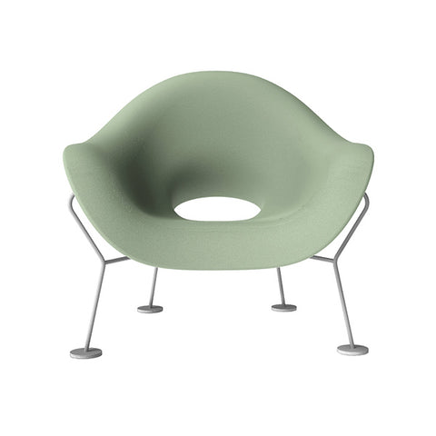 QEEBOO Powder Coat Outdoor<br/>Pupa Armchair 蛹狀單人椅 (共3色)