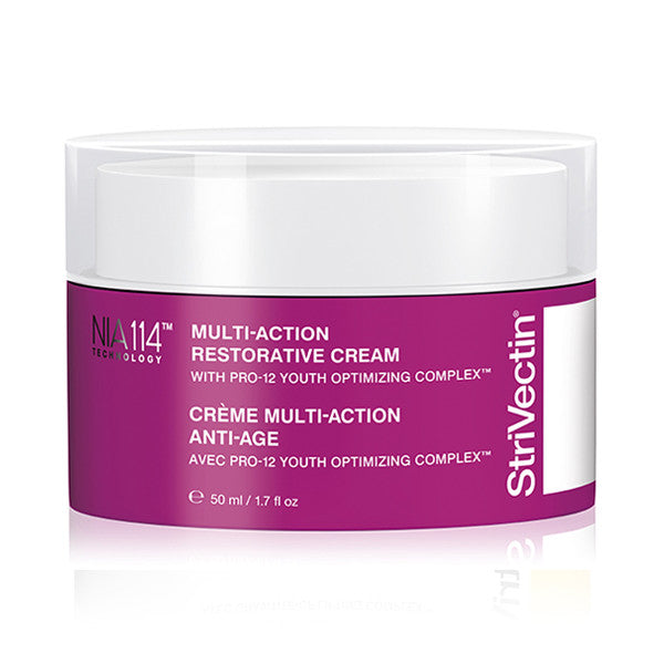 STRIVECTIN SD Multi-Action Restorative Cream<BR/>抗皺系列 - 超級皺效逆齡全能霜 - Shark Tank Taiwan