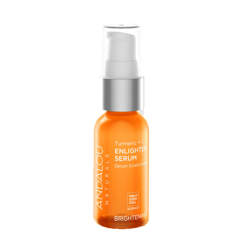 ANDALOU Brightening - Turmeric + C Enlighten Serum<br/>薑黃 C 美白精華 32ml