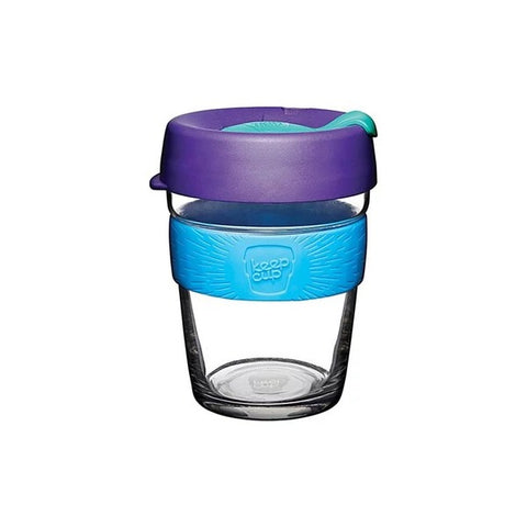 KEEPCUP Reusable Coffee Cup<br/>純釀系列咖啡杯 340ml - 潮汐