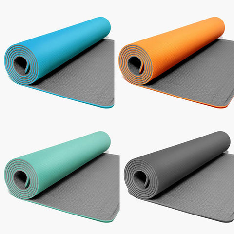 YOYOMATS Self-Rolling Fitness & Yoga Mat<br/>自捲瑜珈墊 (共4色)