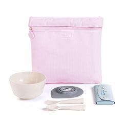 BONNSU Miniware Bring Me! Travel Set<br/>旅行餐具組 (共2款)