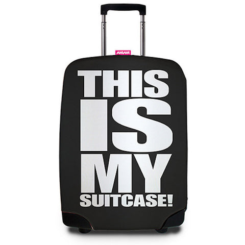 SUITSUIT Suitcase Cover行李箱保護套 - 我的行李箱