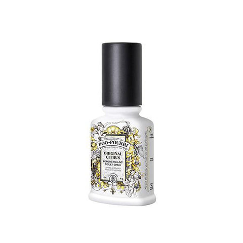 POO-POURRI Original Citrus<br/>神奇噗噗麗 - 經典柑橘 - Shark Tank Taiwan