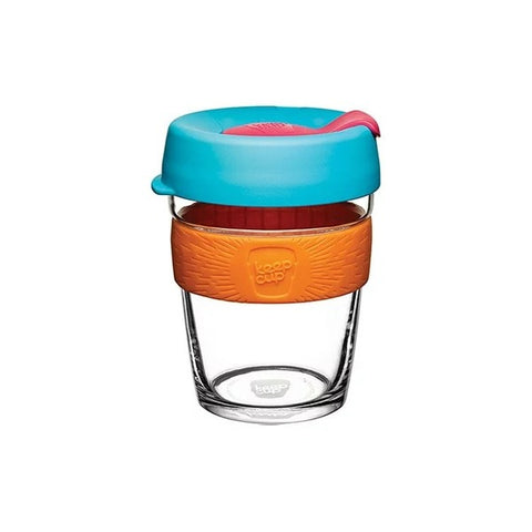 KEEPCUP Reusable Coffee Cup<br/>純釀系列咖啡杯 340ml - 太陽雨
