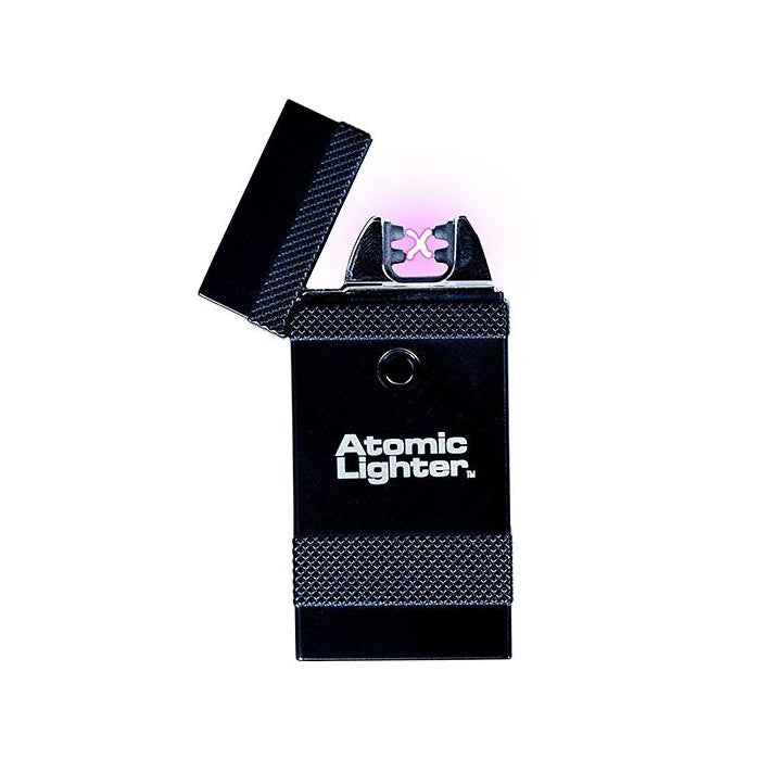 ATOMIC LIGHTER<br/>USB 充電式電子打火機