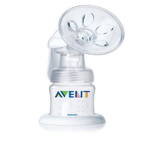 Philips AVENT BPA Free Manual Breast Pump
