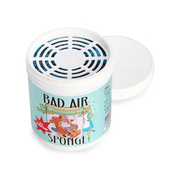 BAD AIR SPONGE Air Odor Absorbent<br/>空氣清凈劑組 (2入/組)