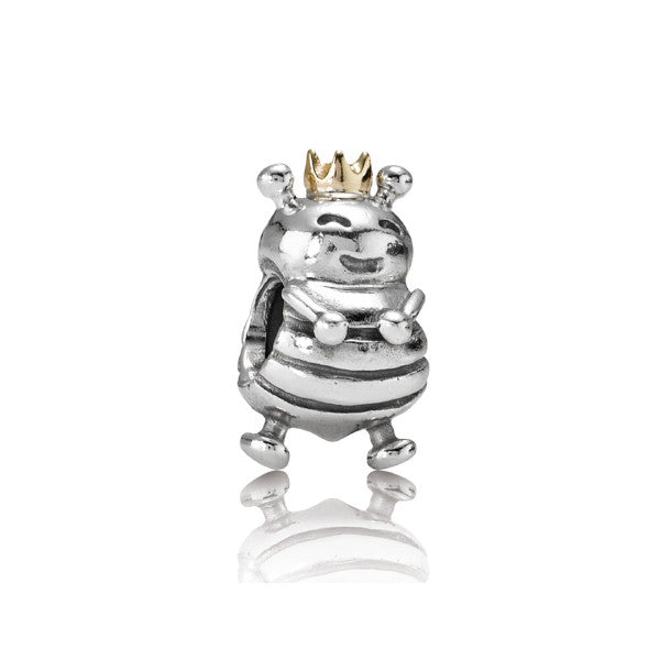 PANDORA Queen Bee Bead - Shark Tank Taiwan