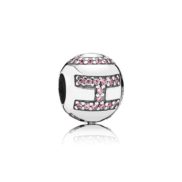 PANDORA Surrounded by Hope, Pink CZ - Shark Tank Taiwan