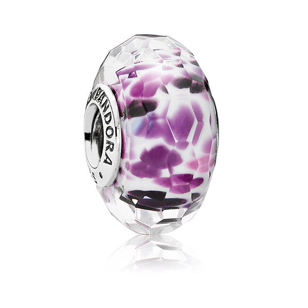 PANDORA Sea Glass Purple - Shark Tank Taiwan