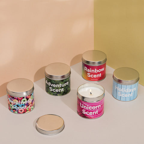 DOIY Candle Scents<br/>香氛蠟燭 (共5款)