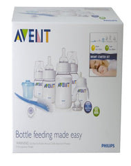 Philips AVENT BPA Free Classic Infant Starter Gift Set - Shark Tank Taiwan