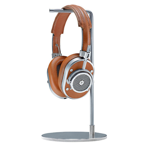 MASTER & DYNAMIC<br/>The MP1000B - Headphone Stand<br/>耳機架 - 銀