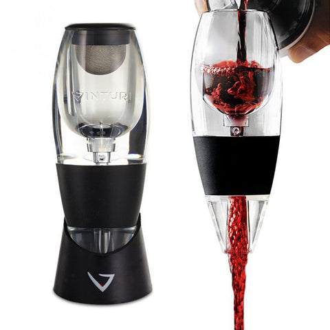 VINTURI Red Wine Aerator<br/>紅酒醒酒器