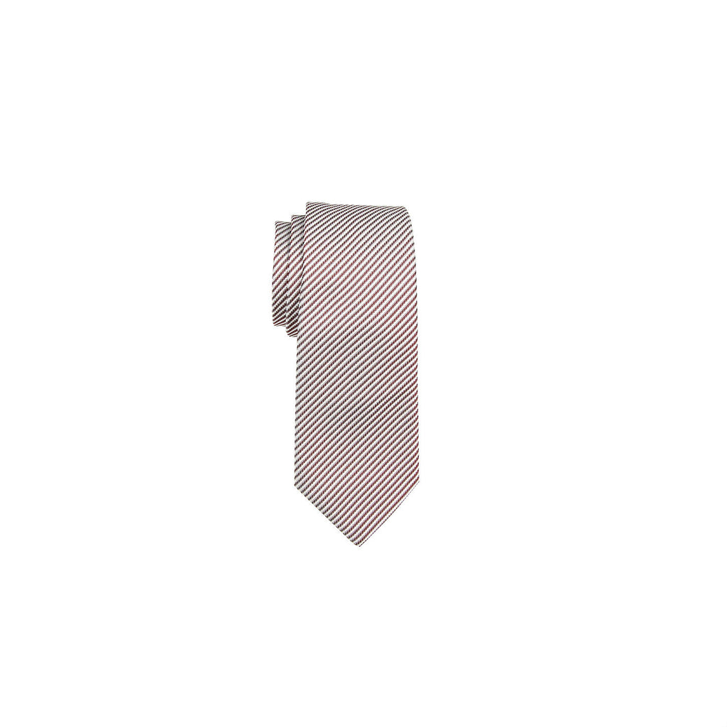 Valentino Tie 范倫鐵諾領帶 A75LS0984V 3 RED STRIPE - Shark Tank Taiwan