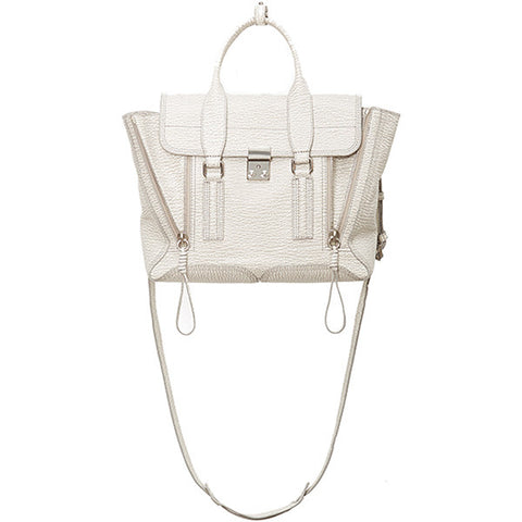 3.1 PHILLIP LIM Pashli Medium Satchel (AS15-0179TSK)