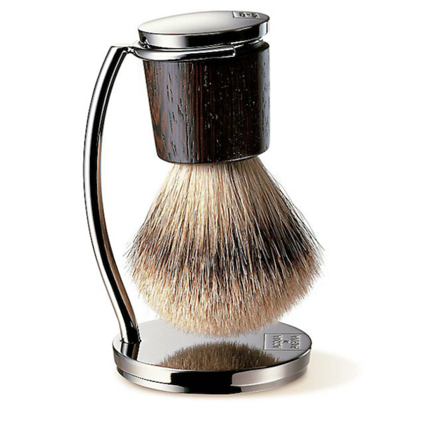 Acqua Di Parma - Shaving Brush & Stand - Shark Tank Taiwan