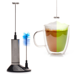 EPARE Professional Milk Frother<br/>專業款手持式奶泡器