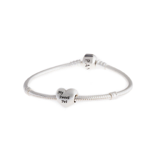 PANDORA Devoted Pet Bracelet - Shark Tank Taiwan