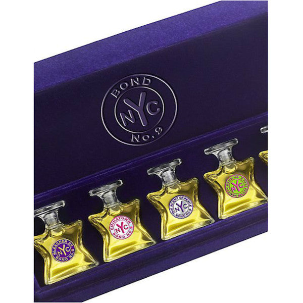 Bond No. 9 New York - The Perfect Five - Shark Tank Taiwan