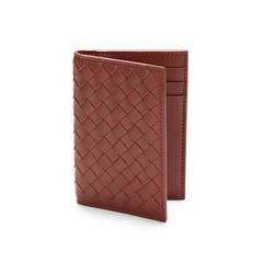 Bottega Veneta - Intrecciato Card Case - Shark Tank Taiwan
