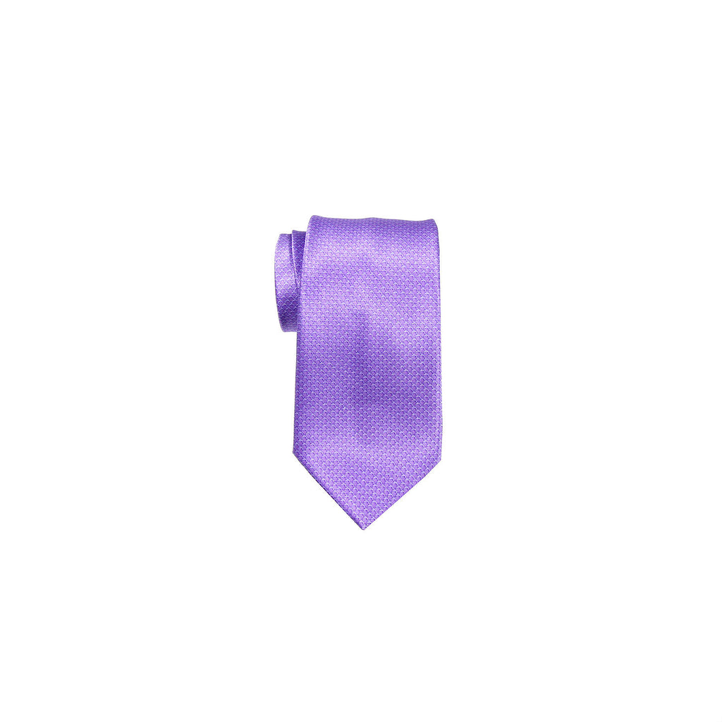 Valentino Tie 范倫鐵諾領帶 CFAPMST062 2 PURPLE - Shark Tank Taiwan