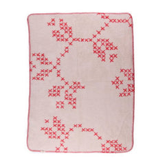 FABULOUS GOOSE Organic Cotton Blanket<br/>超柔軟刷毛棉毯 有機棉系列 - Crossing - Shark Tank Taiwan