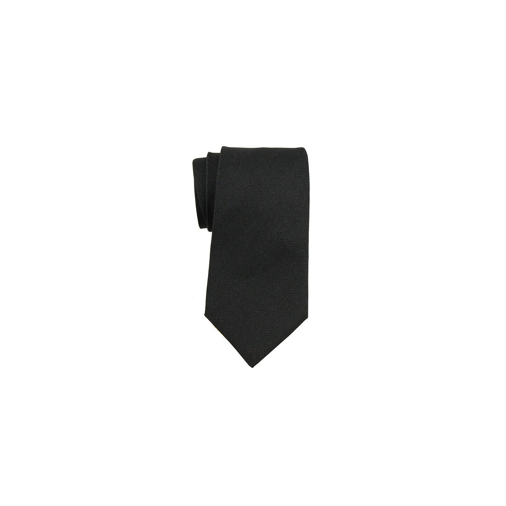 Valentino Tie 范倫鐵諾領帶 CZZPMST095 2 DARK GREY - Shark Tank Taiwan