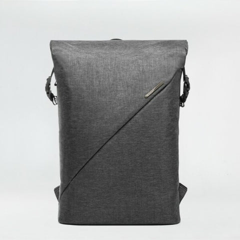 NIID x Urbanature D2 Roll Top Backpack<br/>雙面防盜後背包
