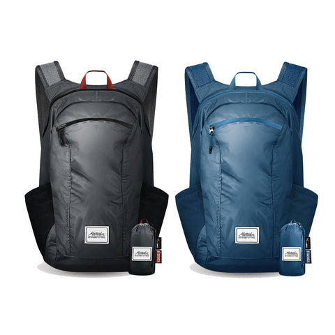 MATADOR DL16 Backpack<br/>口袋型防水背包 (共2色)