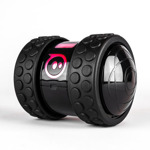 SPHERO Intelligent Robot<br/>Ollie Darkside 智能機器人球