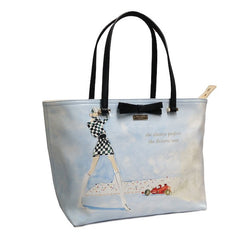 Kate Spade - Photo Finish Francis - Shark Tank Taiwan