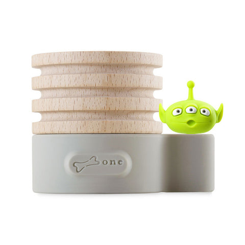 TOY STORY Wood Diffuser<br/>原木擴香台 - 三眼怪