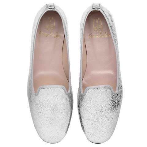 PRETTY BALLERINAS<BR/> Pretty Loafers 系列 (共2色)