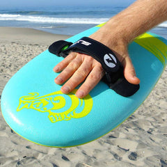 SLYDE HANDBOARDS The Grom<br/>軟式衝浪手板 - 新手款 (共4色)