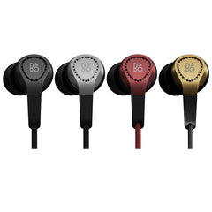 B&O PLAY BeoPlay H3</BR>耳機 - Shark Tank Taiwan