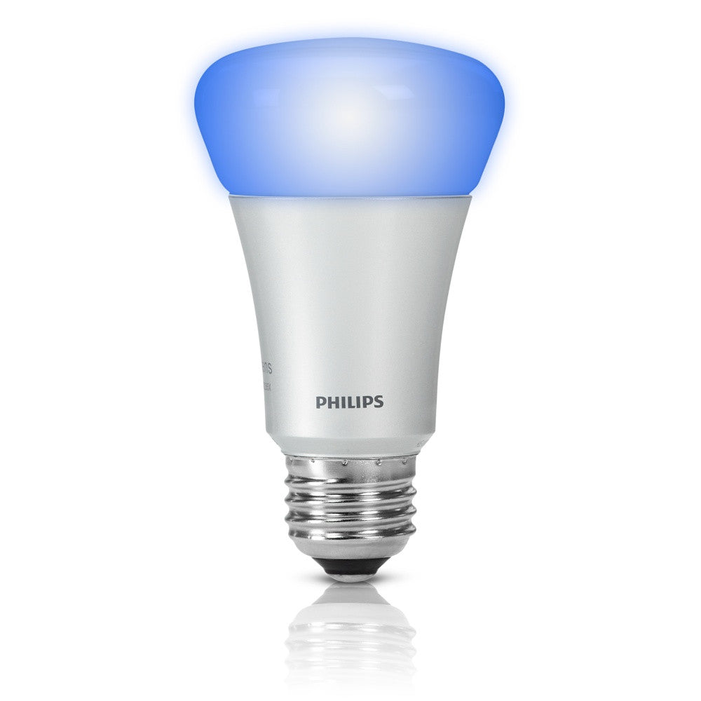 Philips Hue Connected Bulb - Single Pack - Shark Tank Taiwan
