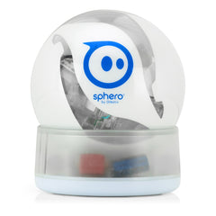Limited Edition Sphero 2.0 Revealed by Orbotix - Shark Tank Taiwan 歐美時尚生活網