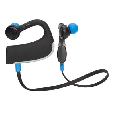 BlueAnt - PUMP HD Wireless Bluetooth Waterproof Headphones - Shark Tank Taiwan