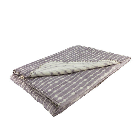 FABULOUS GOOSE Organic Cotton Blanket<br/>超柔軟刷毛棉毯 有機棉系列 - Dew