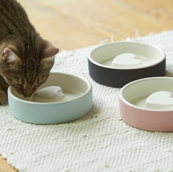 HAPPY PET PROJECT Slow Feed Pet Bowl<br/>寵物健康慢食碗 - 小 (共3色)
