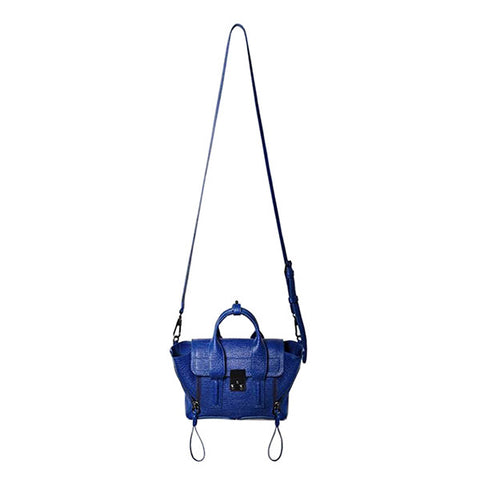 3.1 PHILLIP LIM Pashli Mini Satchel (AP15-0226SKC)