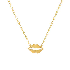 Lima Lips - Necklace - Shark Tank Taiwan