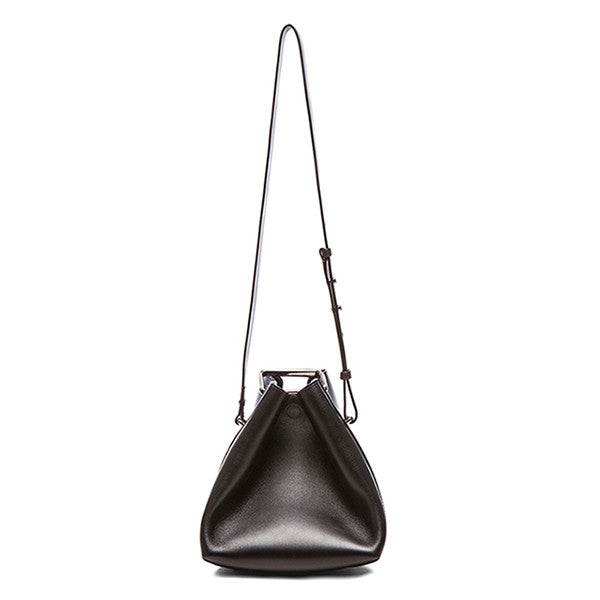 3.1 PHILLIP LIM Quill Mini Bucket Bag (AS15-0226SKC) - Shark Tank Taiwan