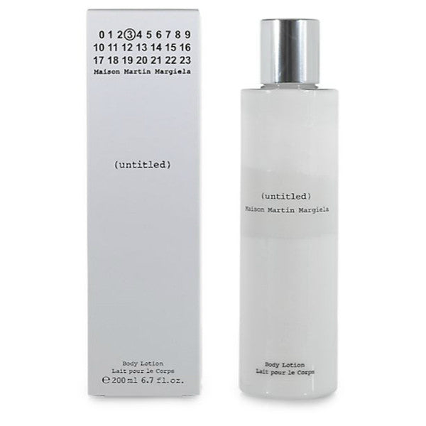 Maison Martin Margiela - (untitled) Maison Martin Margiela Body Lotion/6.7 oz. - Shark Tank Taiwan