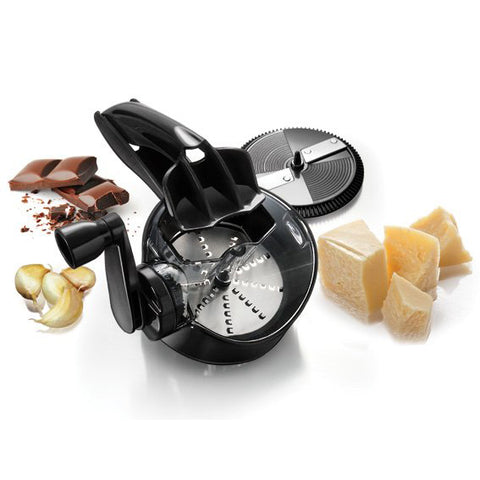 SIMPOSH Revolving Food Processor<br/>旋轉式食物攪碎切片器