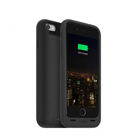 MOPHIE Juice Pack Plus for iPhone 6 / 6S<br/>iPhone 6 / 6S 背蓋電源 (共3色)