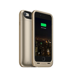 MOPHIE Juice Pack Plus for iPhone 6 / 6S<br/>iPhone 6 / 6S 背蓋電源 (共3色) - Shark Tank Taiwan